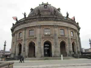 The Bode Museum