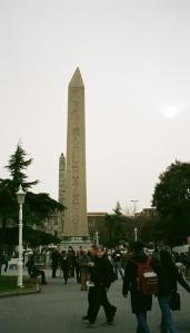 Theodosius Obelisk