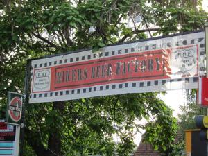 Bikers Beer Factory