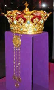 Crown of Maria