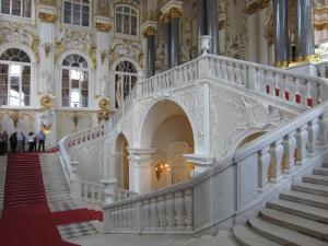 Jordan Staircase