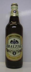 Baltika No 8