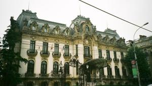 Enescu Museum