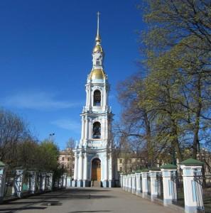 St Nicholas - tower
