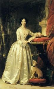Empress Maria Aleksandrovna