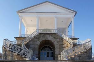 Cameron Gallery facade