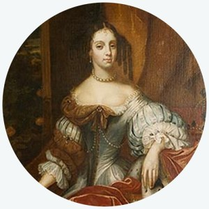 Catherine of Braganza (without tea)